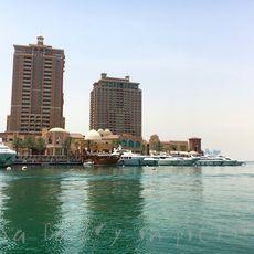 A moment of escape, boat life in Gulf!