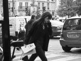 La vie vite du Blvd. St. Germain