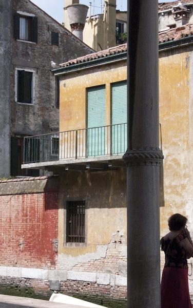 Venise en couleurs