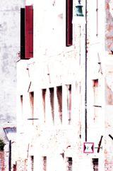 Venise en rouge