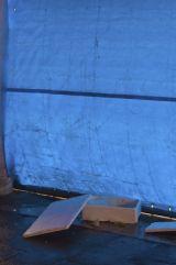 Pescheria blu