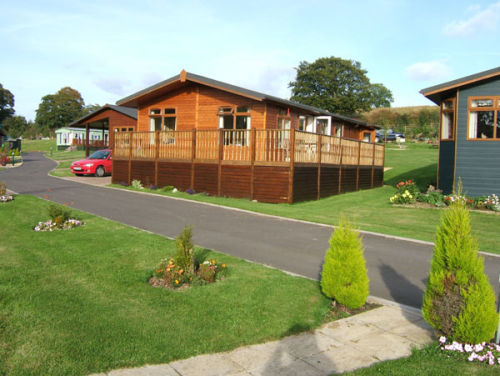 For Sale : 15 Riverview Holiday Park