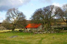 """""""Emsworthy Barn"""""""