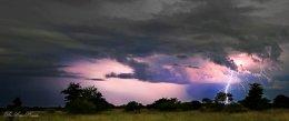 """""""Kalahari Storm"""""""