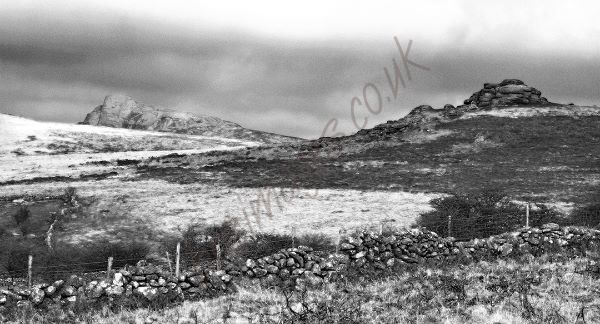 """Mysterious Dartmoor"""