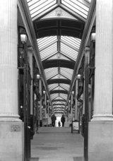 C 'The Arcade' by Joy Flood