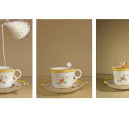 Commended - 'Teatime' by Anita Fullerton