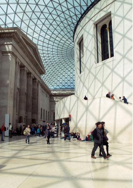 'The British Museum'