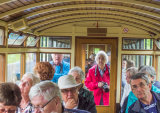 On the Brecon Mountain Railway 24th June 2017