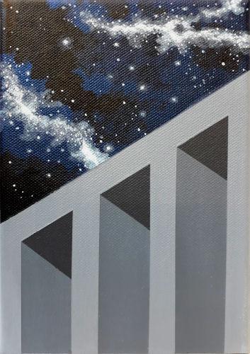 Small Architecture & Stars