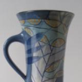 Microblue mugs