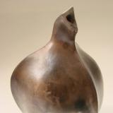 Small Smoked Bird Form