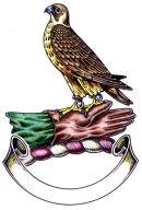 Family crest design