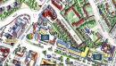 Crawley map detail