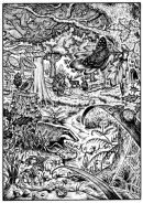 Biodiversity habitat - Ancient woodland