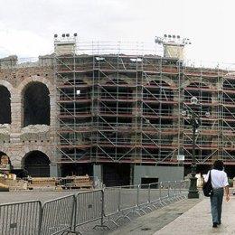 Colliseum Verona Italy