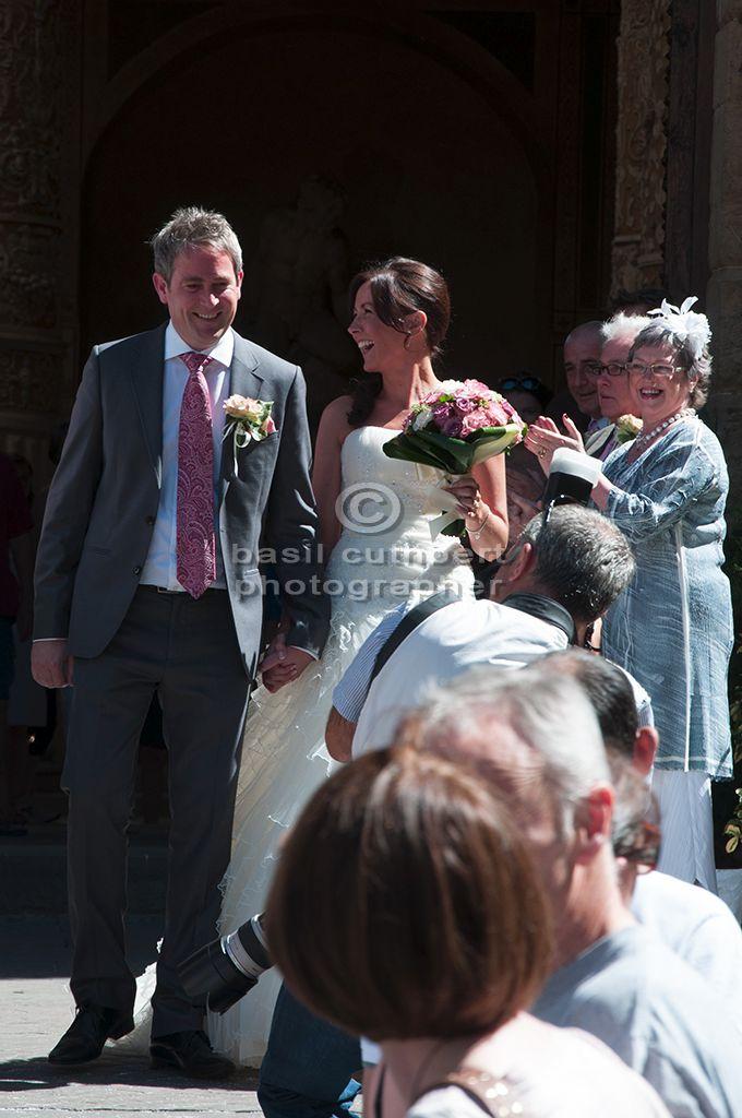 Florence Wedding3