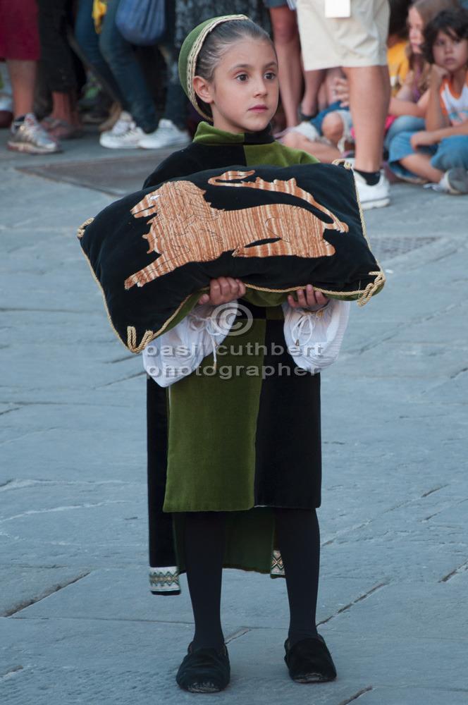 Montepulciano Cushion Carry