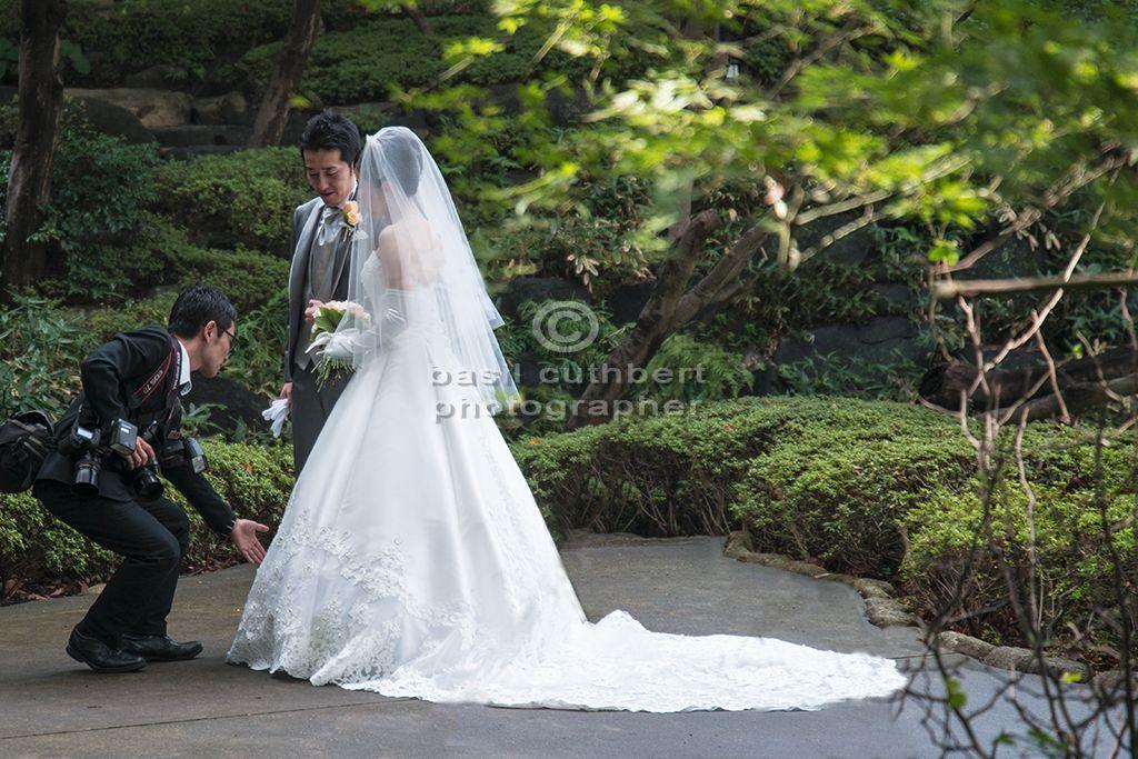 Tokyo Wedding2
