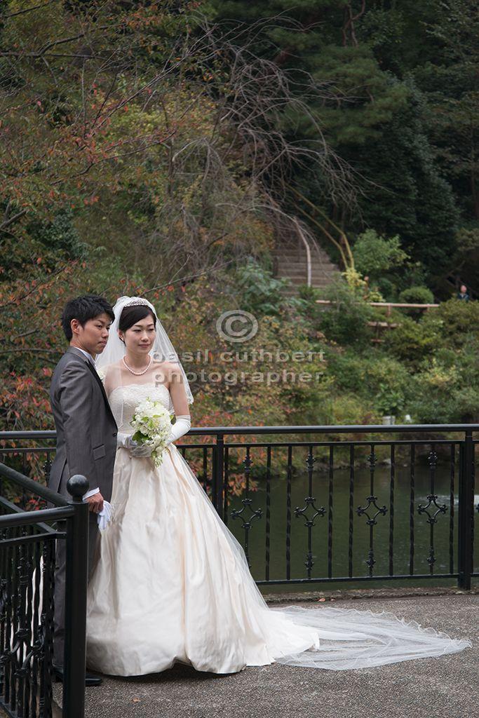 Tokyo Wedding5
