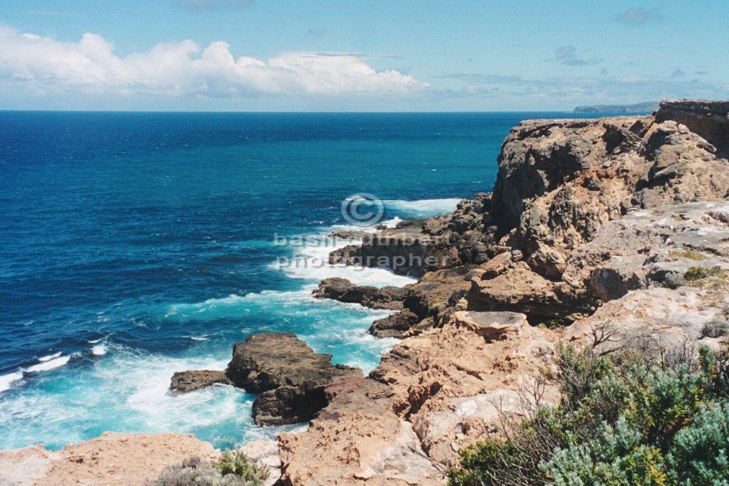 Victoria Coastline