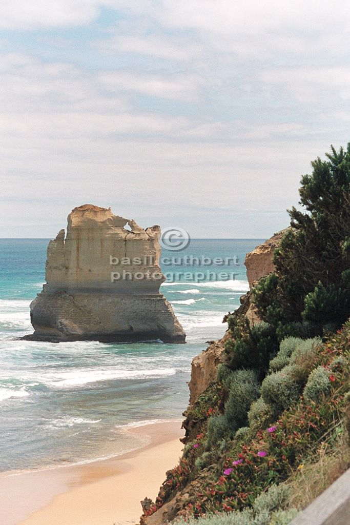 Victoria Coastline 3