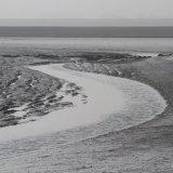 A temporary river