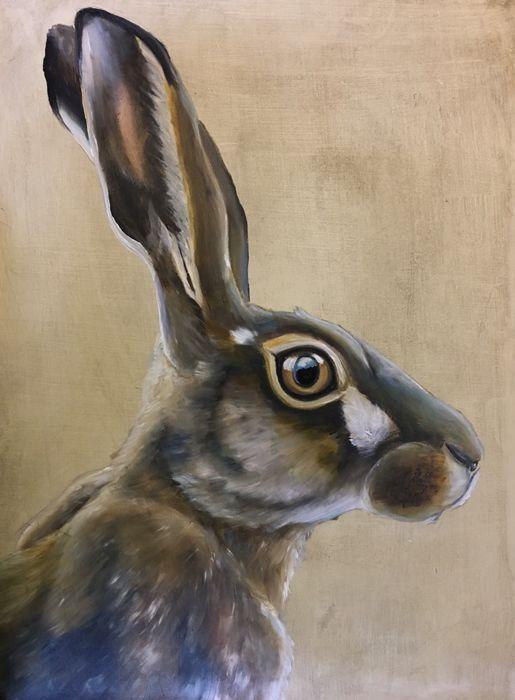 Hare Study I