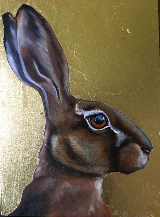 Little Hare Icon