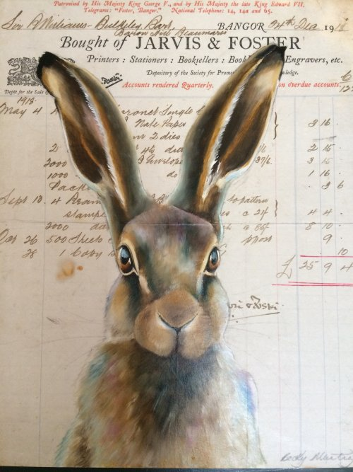 Jarvis & Foster- Hare