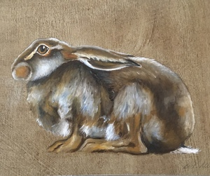 Little Hare I