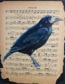 Paintings on Music