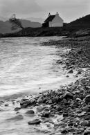 Kylerhea shoreline