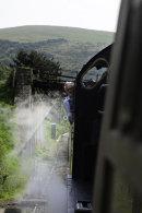 Swanage Heritage Railway Driver