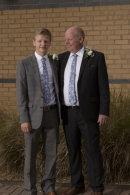 A Proud Dad