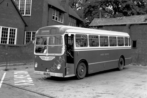 UCOC No 483 - KNV 31 in Oxford