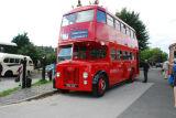 Midland Red LD8 4031 - SHA 431 newly restored at Bewdley