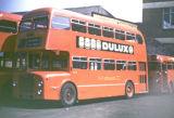 Midland Red D9 4938 - 938 KHA at Digbeth