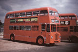 Midland Red D9 4927 - 927 KHA new at Central Works