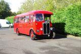 Midland Red SON 2418 - GHA 337