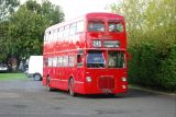 BMMO D10 Mk I 4943 - 943 KHA The Legend!