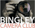 Bingley Camera Club Logo