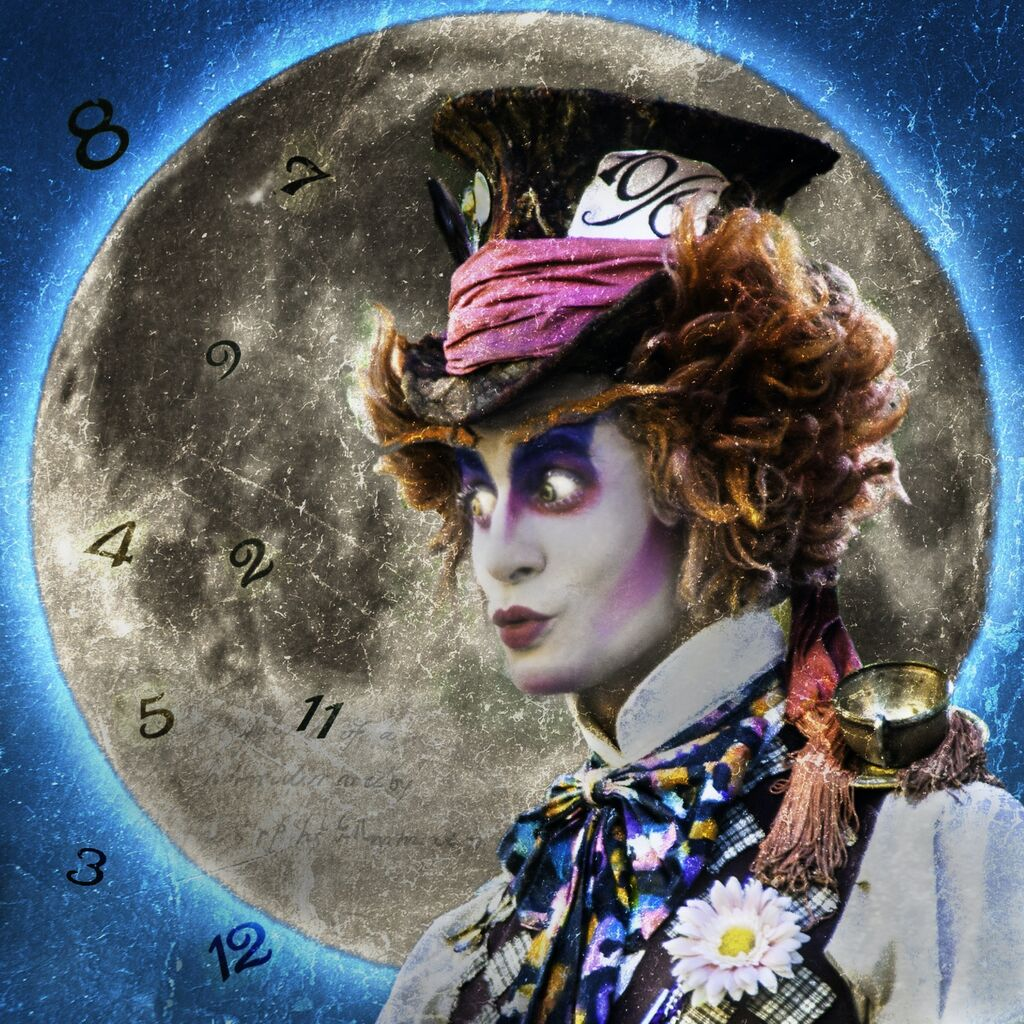 Mad Hatters Moon