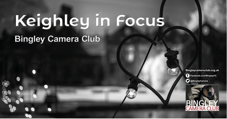 Keighley In Focus
