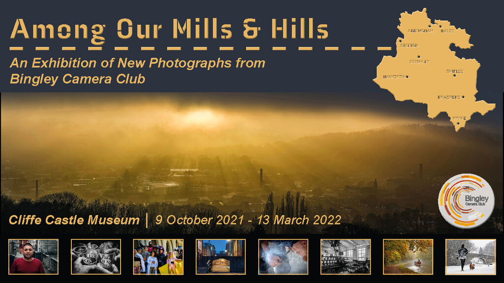 Mills and Hills exhibition