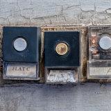 Doorbells of London--15