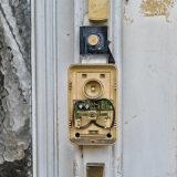 Doorbells of London--22
