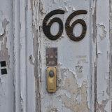 Doorbells of London--29