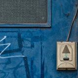 Doorbells of London--41
