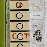 Doorbells of London--48